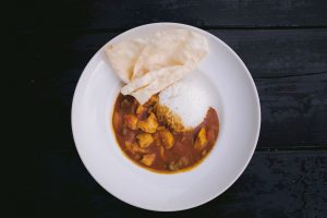 McCafferty's Chicken Curry